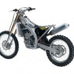 2013 Suzuki RM Motocross Lineup RM-Z250 and RM-Z250_10