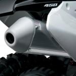 2013 Suzuki RM Motocross Lineup RM-Z250 and RM-Z250_12