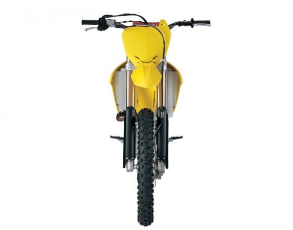 2013 Suzuki RM Motocross Lineup RM-Z250 and RM-Z250_19