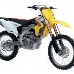 2013 Suzuki RM Motocross Lineup RM-Z250 and RM-Z250_21