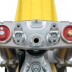 2013 Suzuki RM Motocross Lineup RM-Z250 and RM-Z250_5
