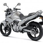 2013 Yamaha YS250 Fazer BlueFlex_1