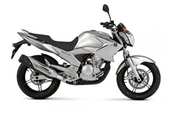 2013 Yamaha YS250 Fazer BlueFlex_3