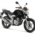 2013 Yamaha YS250 Fazer BlueFlex_4