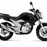 2013 Yamaha YS250 Fazer BlueFlex_5