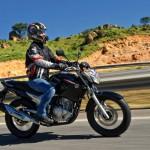 2013 Yamaha YS250 Fazer BlueFlex_6