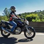 2013 Yamaha YS250 Fazer BlueFlex_7