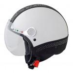 Vespa Stylish and Luxury Swarovski Helmets_1