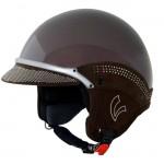 Vespa Stylish and Luxury Swarovski Helmets_2