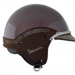 Vespa Stylish and Luxury Swarovski Helmets_3
