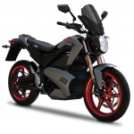 2012 Zero S ZF9 Limited Edition