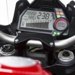 2013 Ducati Multistrada 1200 Dsiplay