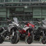 2013 Ducati Multistrada 1200 Specs Unveiled