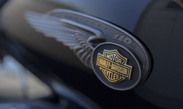 2013 Harley-Davidson Limited Edition 110th Anniversary Models Announced_1