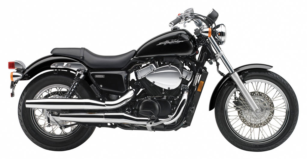 187 2013 Honda Shadow Rs At Cpu Hunter All Pictures And