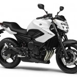 2013 Yamaha XJ6, Diversion and Diversion F Updated for European Market