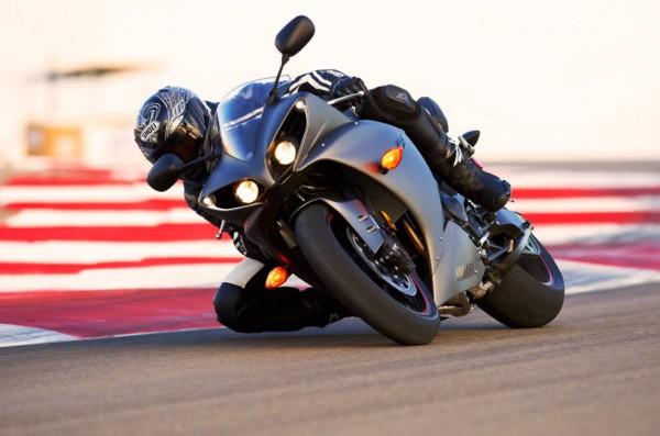 2013 Yamaha YZF-R1