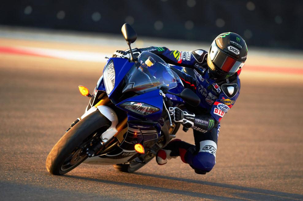 Modifikasi Yamaha YZF-R6