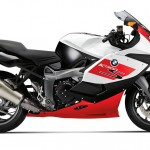 2013 BMW K 1300 S Special Edition, The 30 Jahre K-Modelle