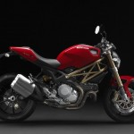 2013 Ducati 20th Anniversary Edition Monster, 1100 Evo, 796 and 696