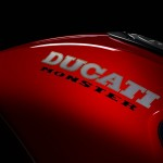 2013 Ducati 20th Anniversary Edition Monster, 1100 Evo, 796 and 696_1
