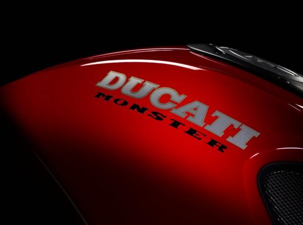 2013 Ducati 20th Anniversary Edition Monster, 1100 Evo, 796 and 696_1