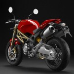 2013 Ducati 20th Anniversary Edition Monster, 1100 Evo, 796 and 696_3