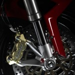 2013 Ducati 20th Anniversary Edition Monster, 1100 Evo, 796 and 696_8