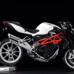 2013 MV Agusta Brutale 1090, 1090R and 1090RR