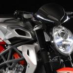 2013 MV Agusta Brutale 1090RR Headlight