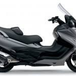 2013 Suzuki Burgman 650 Executive_1