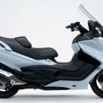 2013 Suzuki Burgman 650 Executive_2