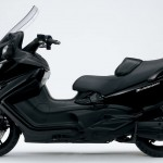 2013 Suzuki Burgman 650 Executive_3