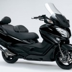 2013 Suzuki Burgman 650 Executive_7