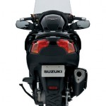 2013 Suzuki Burgman 650 Executive_9