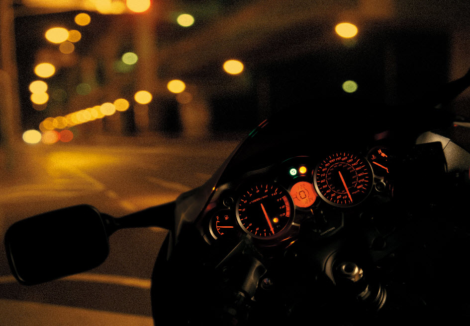 2013 Suzuki Hayabusa Gsx1300r Abs Review Total Motorcycle | Auto