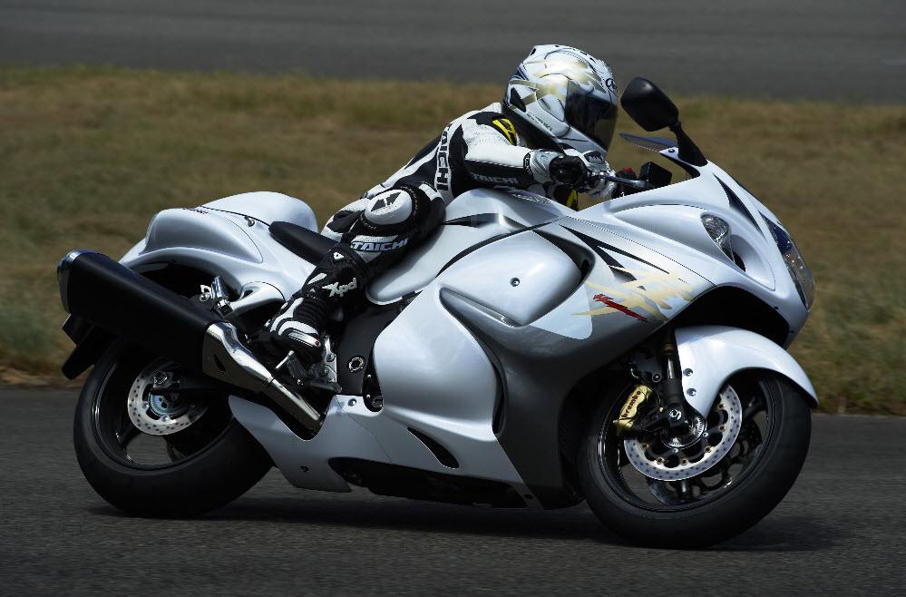 Suzuki Hayabusa precio, fotos, ficha técnica y motos