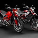 2013 Ducati Hypermotard