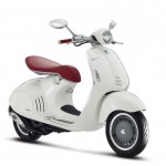 2013 Vespa 946 Unveiled at EICMA Show