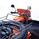 2012 Ural Yamal Limited Edition Sidecar Motorcycle_10