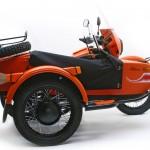 2012 Ural Yamal Limited Edition Sidecar Motorcycle_14