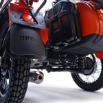 2012 Ural Yamal Limited Edition Sidecar Motorcycle_3