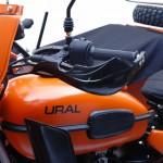 2012 Ural Yamal Limited Edition Sidecar Motorcycle_4