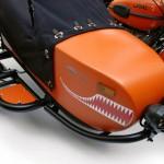 2012 Ural Yamal Limited Edition Sidecar Motorcycle_6
