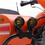 2012 Ural Yamal Limited Edition Sidecar Motorcycle_7