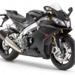 2013 Aprilia RSV4 R ABS and Factory ABS