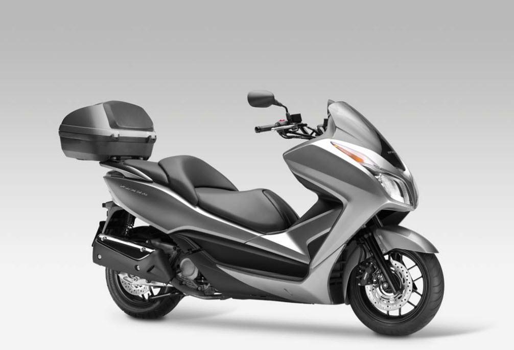 2014 Honda Forza 300
