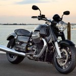 2013 Moto Guzzi California 1400 Custom and Touring Versions