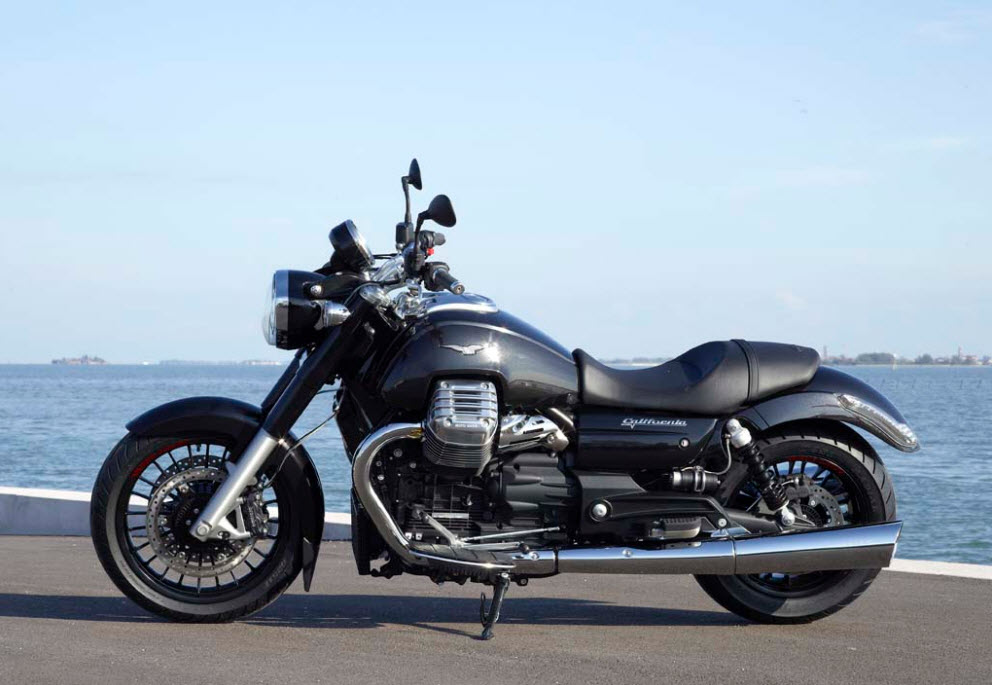2013 moto guzzi california 1400 custom 5 at cpu hunter all pictures and news about. Black Bedroom Furniture Sets. Home Design Ideas