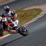 More Pictures of 2013 KTM 690 Duke R_6